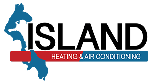 Island Heating & Air Conditioning Logo